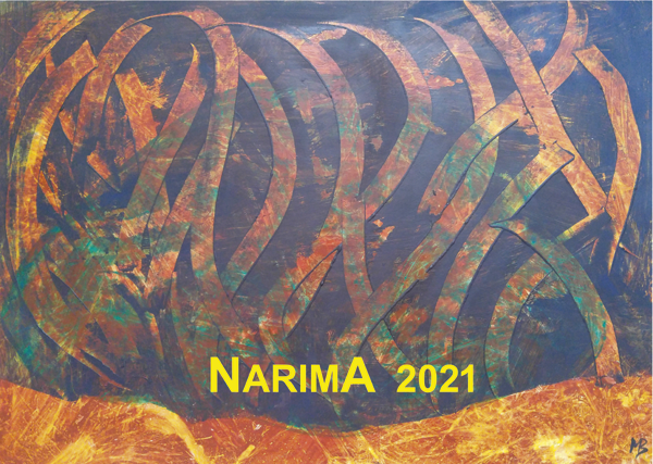 Kalender 2021 - Titelblatt