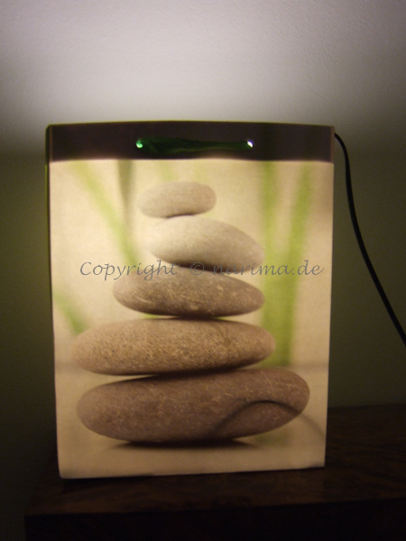 L3043 - Lampe - 2014 - Papier
