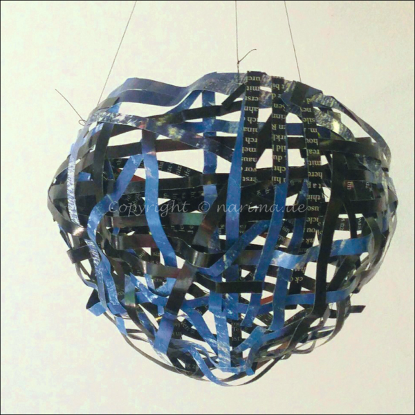 20210106 Objekt - Papier