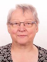 Portrait Marion Batorowicz